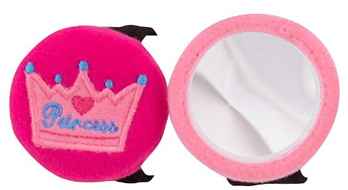 Sassy Charm Bands Princess & Mirror