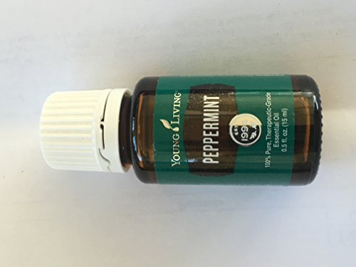 Peppermint - 15 ml by Young Living Essential Oils