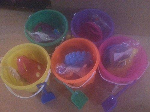 Bundled Kids Beach Package in Multiple Colors.