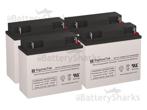 Replacement Battery #1