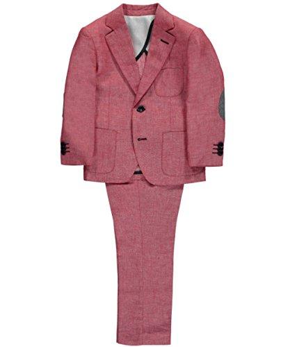 isaac-mizrahi-little-boys-summerweight-2-piece-suit-red-4