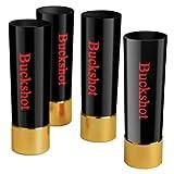 Buckshot Shotgun Shell Shot Glasses
