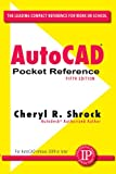 img - for AutoCAD Pocket Reference, 5th Edition book / textbook / text book