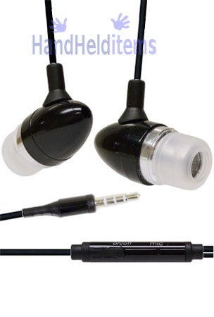 GTMax High Qulity In-Ear 3.5mm Stereo Headset