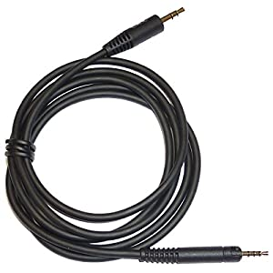 Sennheiser HD 5X8 Replacement Headphone Cable 1.2m