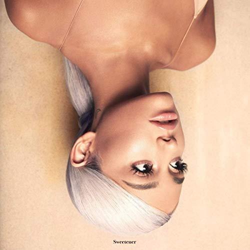 Vinilo : Ariana Grande - Sweetener (United Kingdom - Import)