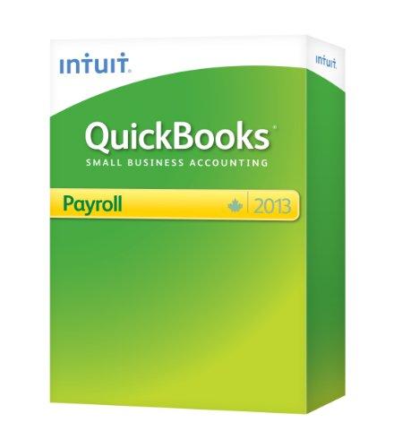 Intuit QuickBooks Payroll 2013 (418826)