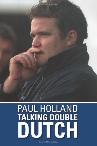 Paul Holland: Talking Double Dutch