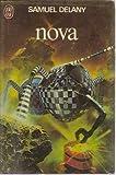 Nova (0553148443) by DeLany, Samuel R.