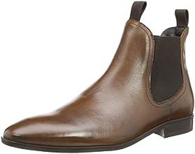 Dune Muggles, Men's Chelsea Boots