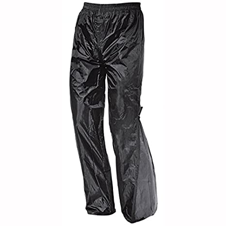 Pantalon de pluie HELD AQUA - 5XL - Noir