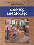 Shelving and Storage (Build-It-Better-Yourself Woodworking Projects)