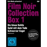 "Film Noir Collection Box 1 [3 DVDs]von ""Koch"""