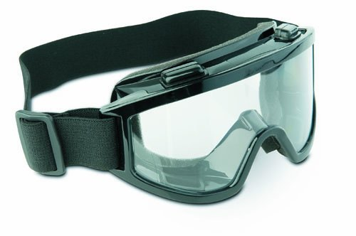 Raider MX Goggle (Black, Size Adult)