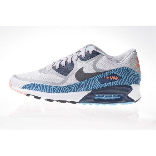 0d148c6306f5fc NIKE AIR MAX 90 CMFT PRM TAPE Men s Sneakers 616317 004 US 8 5 ...