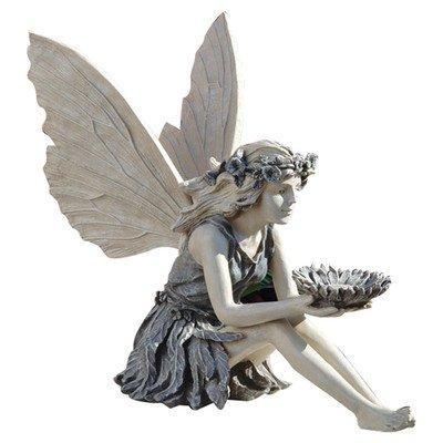 Resin garden fairy statues - Garden fairy statues ...