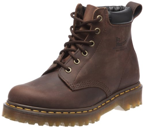 Dr Martens Ernie Brown 7 UK