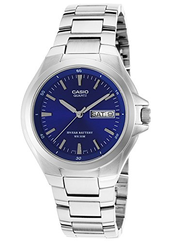Casio General Men'S Watches Metal Fashion Mtp-1228D-2Avdf - Ww