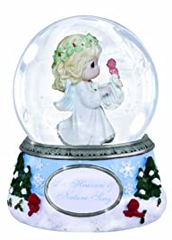 Precious Moments Annual Angel with Ha…
