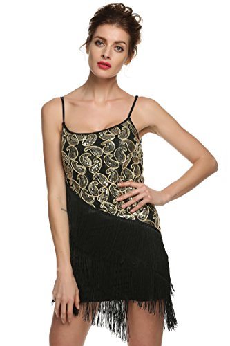 Elegant Beautiful Vintage and Vintage Like Flapper Wear