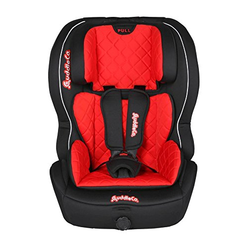 Cuddleco Auto Clix Group 1 2 3 Isofix Christmas Amp New Year Cheap Now 2015
