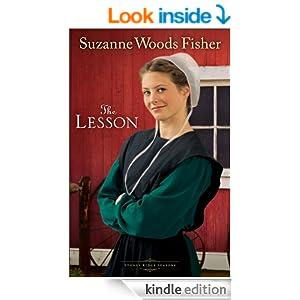 The Lesson (Stoney Ridge Seasons Book #3): A Novel: Volume 3