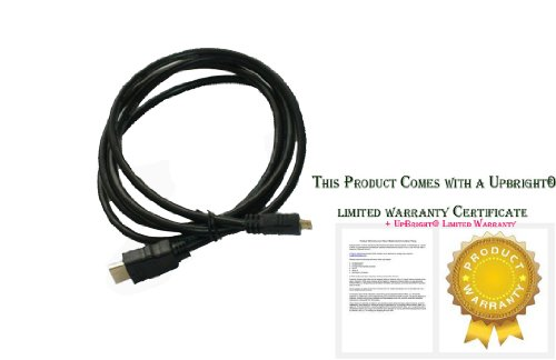 """UpBright® HDMI Cable For Sanei N90 9.7"""" Google Android Tablet PC TouchScreen to HDTV Cord at Electronic-Readers.com"""