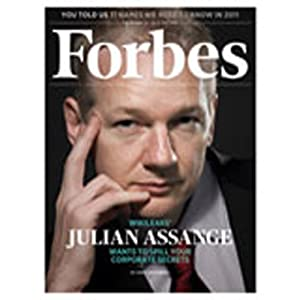 Forbes, December 06, 2010 Periodical