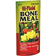 VPG Fertilome 32120 Hi-Yield Bone Meal-20LB BONE MEAL