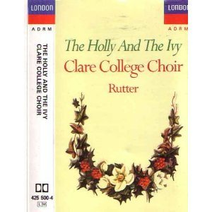 The Holly & Ivy (Audio Cassette)