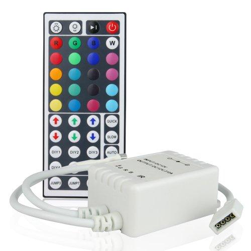 Lighting EVER Fernbedienung von LED Streifen,