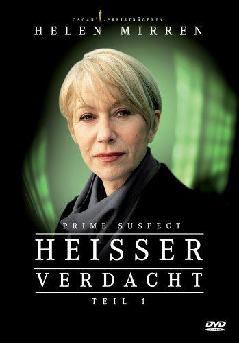 Heisser Verdacht - Staffel 1 (2 DVDs)