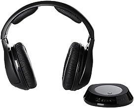 Sennheiser RS 160 Casque Hi-Fi sans fil - Portée 20m - Noir