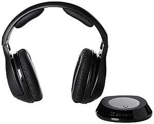 Sennheiser RS 160 RF Wireless Headphones