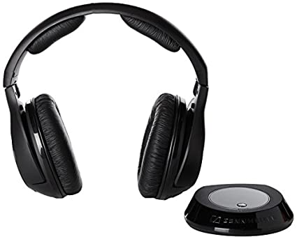 Sennheiser-RS-160-Headphone