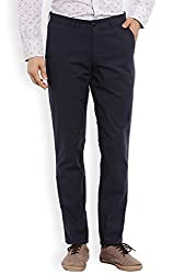 ColorPlus Black Trouser
