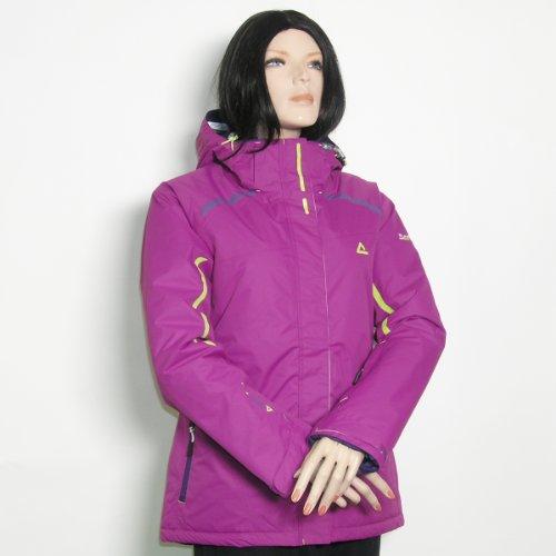 DARE2b MYTHICAL JACKET Gr. M 38 Damen Skijacke Snowboardjacke DWP095 (MAGENTA - lila)