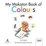 img - for My Makaton Book of Colours book / textbook / text book
