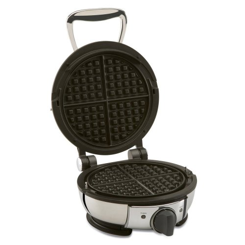 All Clad Classic Round Waffle Maker 8400000928 On Sale