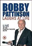 Bobby Pattinson Laughs at Life - Live at the Phoenix Theatre Blyth [DVD]