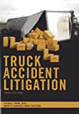 img - for Truck Accident Litigation book / textbook / text book