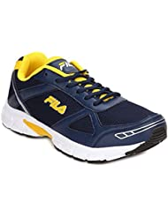 Fila Men's Purest Play Sports Shoes [Apparel]