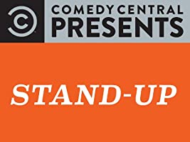 Comedy Central Presents: Stand-Up Season 1