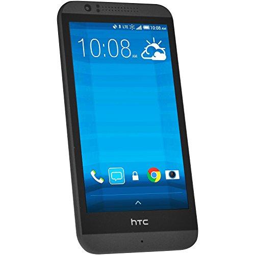 FreedomPop HTC Desire 510 LTE Smartphone - Black