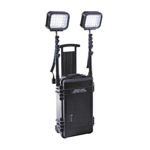 Pelican 9460 Remote Area 2 Led Lighting System - 094600-0000-110