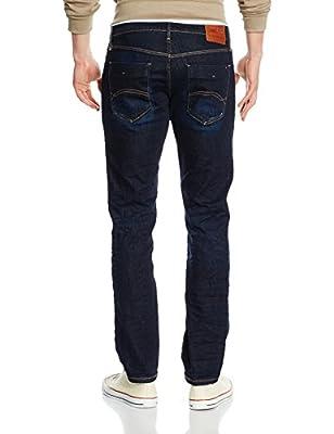 Hilfiger Denim Men's Slim Scanton Rwc Jeans
