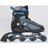 SFR Vortex Blue Inline Skates