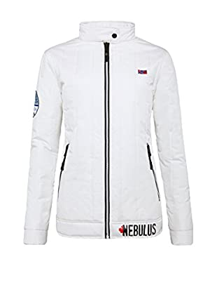 Nebulus Chaqueta Avignon (Blanco)