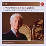 Rubinstein Plays Brahms