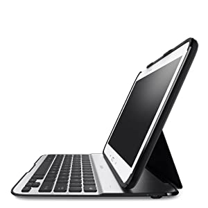 Belkin Qode Ultimate Bluetooth Keyboard Case for 10.1 - Inch Samsung Galaxy Tab 3 - Black